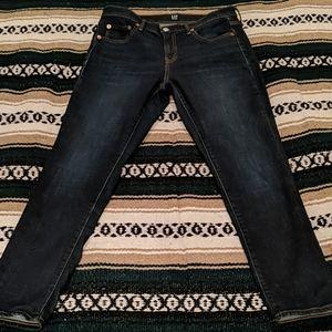 👖 Gap Best Girlfriend Jeans
